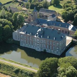 Hotellikuvia: Château de Vierset, Vierset-Barse