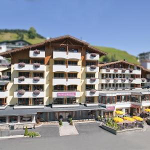 Hotellbilder: Hotel Gabriela, Serfaus