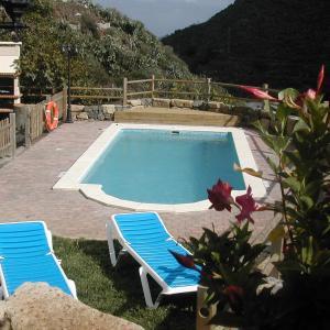Hotel Pictures: Casa Rural Los Lavaderos, Valleseco