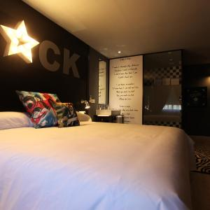 Hotel Pictures: Rock Star, Taboadela