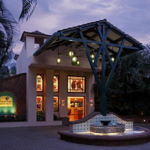 Hotel Pictures: Lemon Tree Amarante Beach Resort, Goa, Candolim
