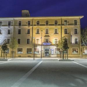 Hotel Pictures: Kyriad Orange Centre, Orange