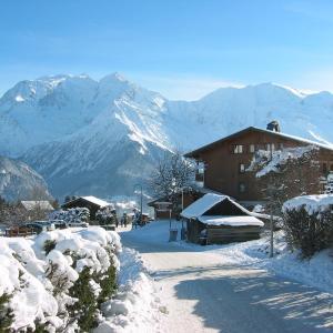 Hotel Pictures: Chalet Gabriel, Saint-Gervais-les-Bains