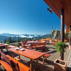 Hotel Pictures: Sonnenalm Kampenwand, Aschau im Chiemgau