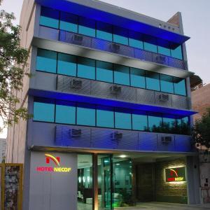 Hotellikuvia: Hotel Necof, Rosario