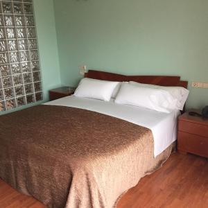 Hotel Pictures: Motel Abalo, Catoira