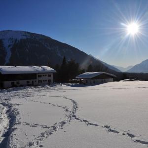 Fotos de l'hotel: Haus Thurner, Obsteig