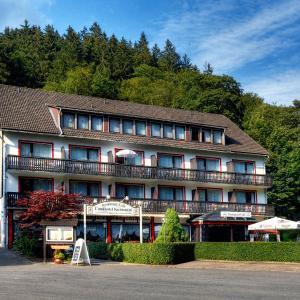Hotelbilleder: Landhotel Kunzental, Zorge