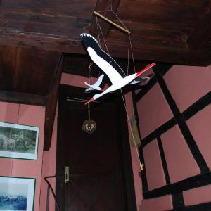 Hotel Pictures: Logis du Tamisier, Barr