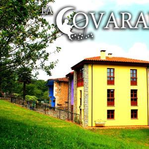 Hotel Pictures: La Covarada, La Pereda de Llanes
