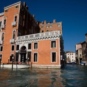Foto Hotel: Hotel Palazzo Barbarigo Sul Canal Grande, Venezia