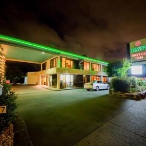 Zdjęcia hotelu: Sandown Regency Hotel & Apartments, Noble Park