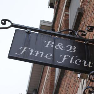 Hotellbilder: B&B-Fine Fleur, Zottegem