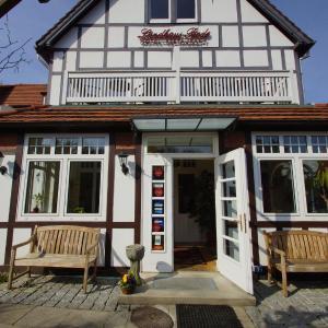 Hotelbilleder: Landhaus Bode, Travemünde