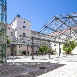 Hotelbilder: Hotel Altes Kloster, Hainburg an der Donau