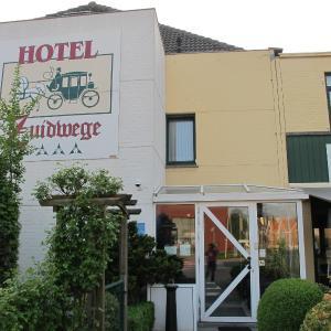 Hotelbilleder: Hotel Zuidwege, Zedelgem