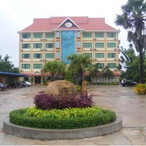 Foto Hotel: Preah Chan Hotel, Sisophon