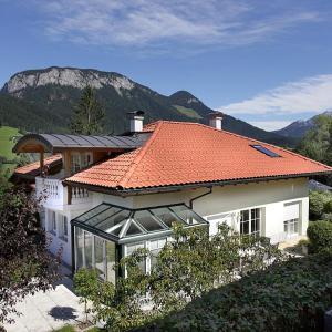 Hotellbilder: Haus Schrettl Hintergrünholz, Itter