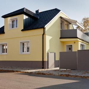 酒店图片: Ferienhaus Burgenland, 门希霍夫