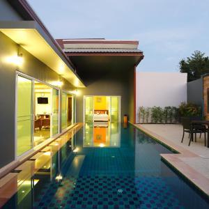 Фотографии отеля: Sudee Villa, Равай