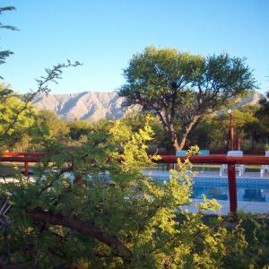 ホテル写真: Cabañas Llajta Sumaj, Las Calles