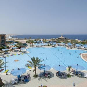 Hotel Pictures: Dreams Beach Resort Marsa Alam, Quseir