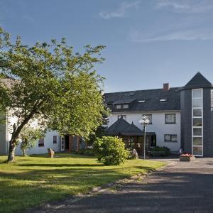 Hotelbilleder: Landhotel Karrenberg, Kirchberg
