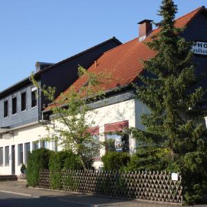Hotelbilleder: Landhaus Harzblick, Goslar