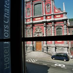 Hotel Pictures: Hotel Hors Chateau, Liège