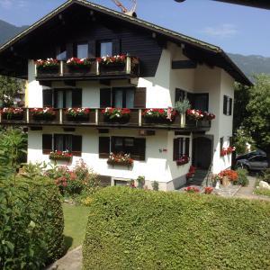 Fotos de l'hotel: Tirol-Haus Irma, Fügen