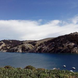Hotel Pictures: Willka Kuti Hostal - Lado Norte Isla del Sol, Comunidad Challapampa