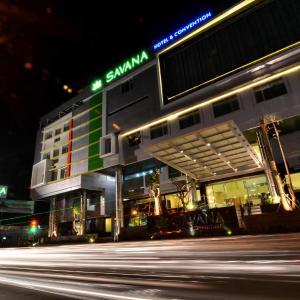 Hotelfoto's: Savana Hotel & Convention, Malang