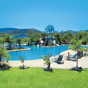 Fotos del hotel: BIG4 Adventure Whitsunday Resort, Airlie Beach