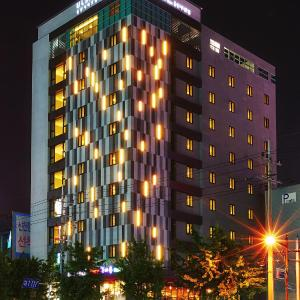 Fotografie hotelů: Ulsan City Hotel, Ulsan