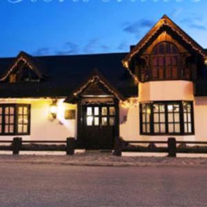 Hotellikuvia: Hosteria Residencia Linares, Ushuaia