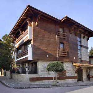 Fotografie hotelů: Anita SPA Houses, Perushtitsa
