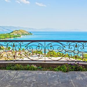 Hotellikuvia: Cross Sevan Villa, Sevan