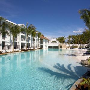 Foto Hotel: Peppers Beach Club, Port Douglas