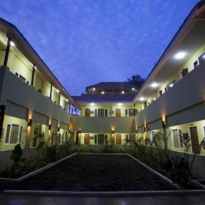 Hotelbilder: New Wave Guesthouse, Bagan