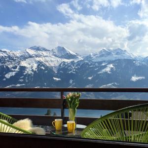 Hotel Pictures: Gloria, Beatenberg
