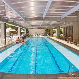 Zdjęcia hotelu: Apartamento Le Jardin - Suítes para Temporada, Caldas Novas