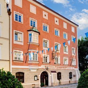 Hotel Pictures: Hotel Pfaubräu, Trostberg an der Alz