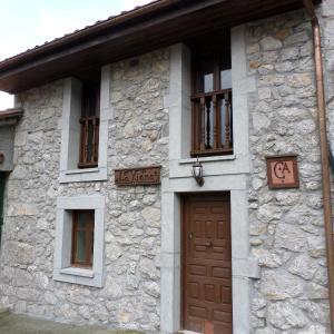 Hotel Pictures: La Xiana, Taranes