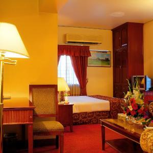 Hotelfoto's: Hotel Bon Vivant, Dhaka