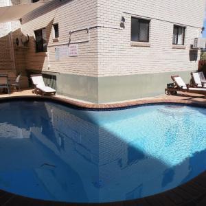 Fotos do Hotel: Beachside Court Holiday Apartments, Caloundra