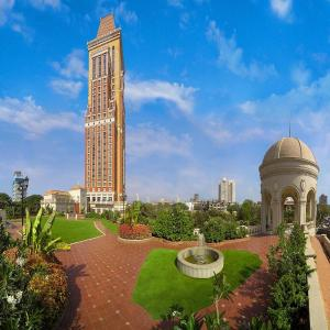 Fotos del hotel: ITC Grand Central Mumbai A Luxury Collection Hotel, Bombay
