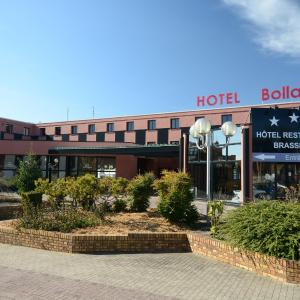 Hotel Pictures: Hotel Bollaert, Lens