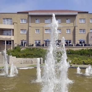 Фотографии отеля: Domein Westhoek, Остдёйнкерке