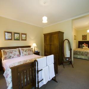 Fotografie hotelů: Foxgloves B&B, Beechworth