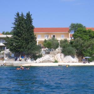 Hotellbilder: Apartments Tudić, Brodarica